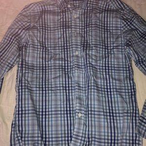 Vince Camino button down shirt
